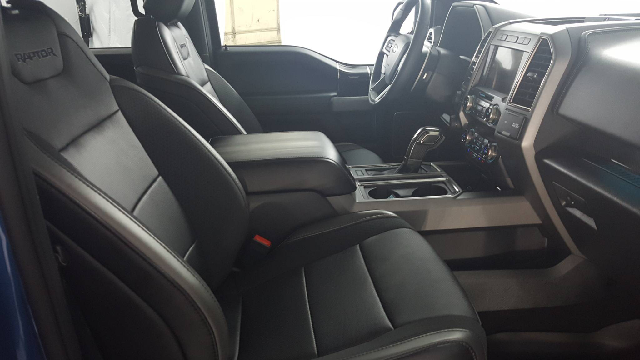 2019 Ford F-150 Short Bed