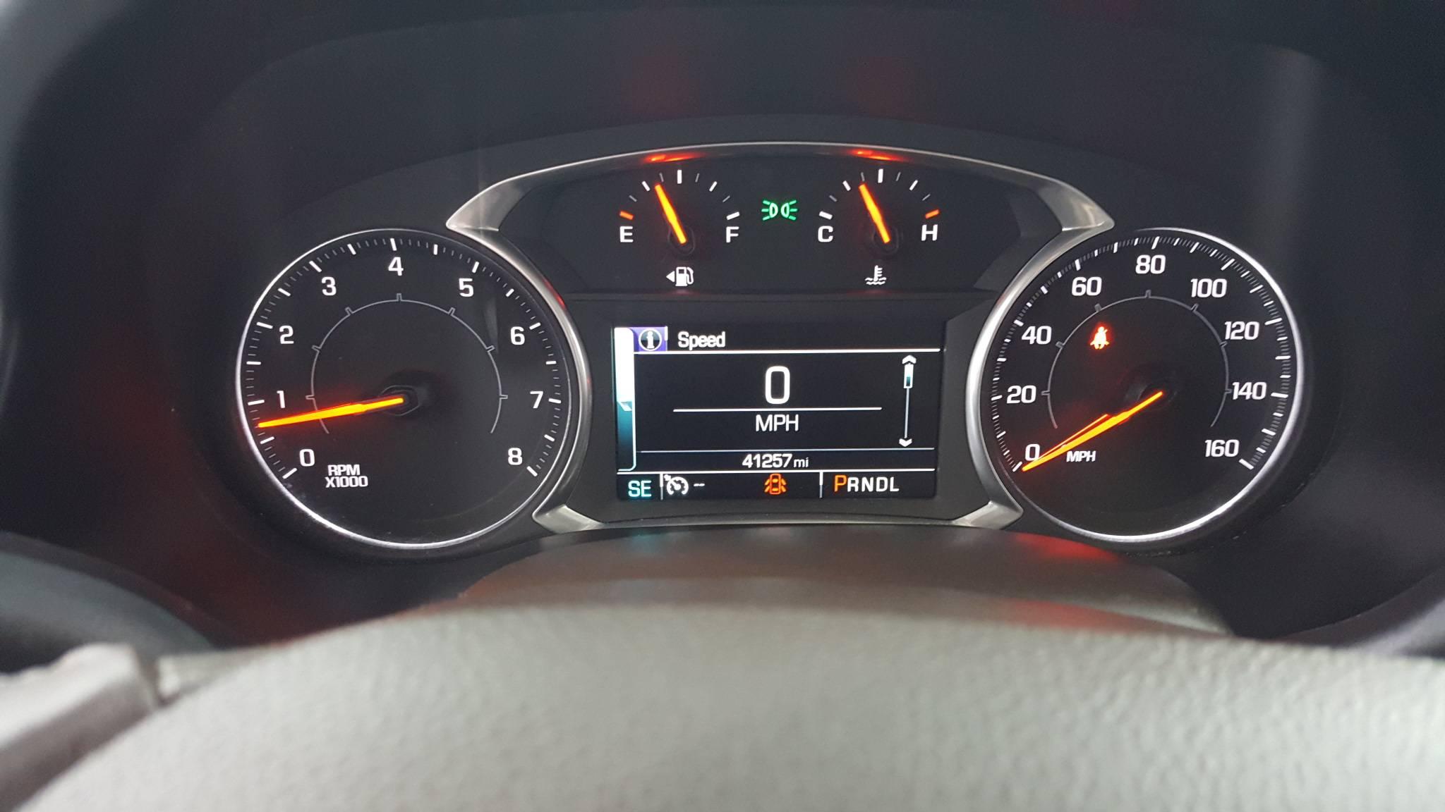 2018 GMC Acadia Sport Utility