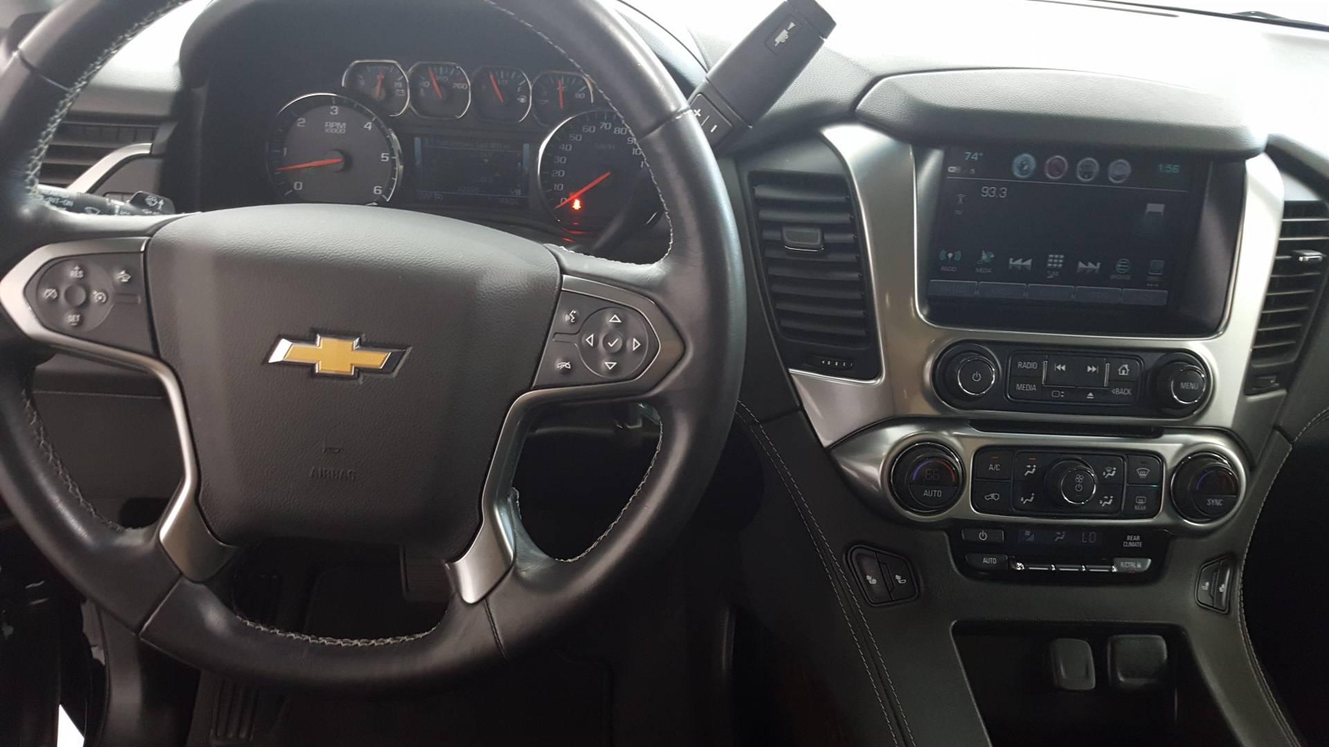2020 Chevrolet Tahoe Sport Utility