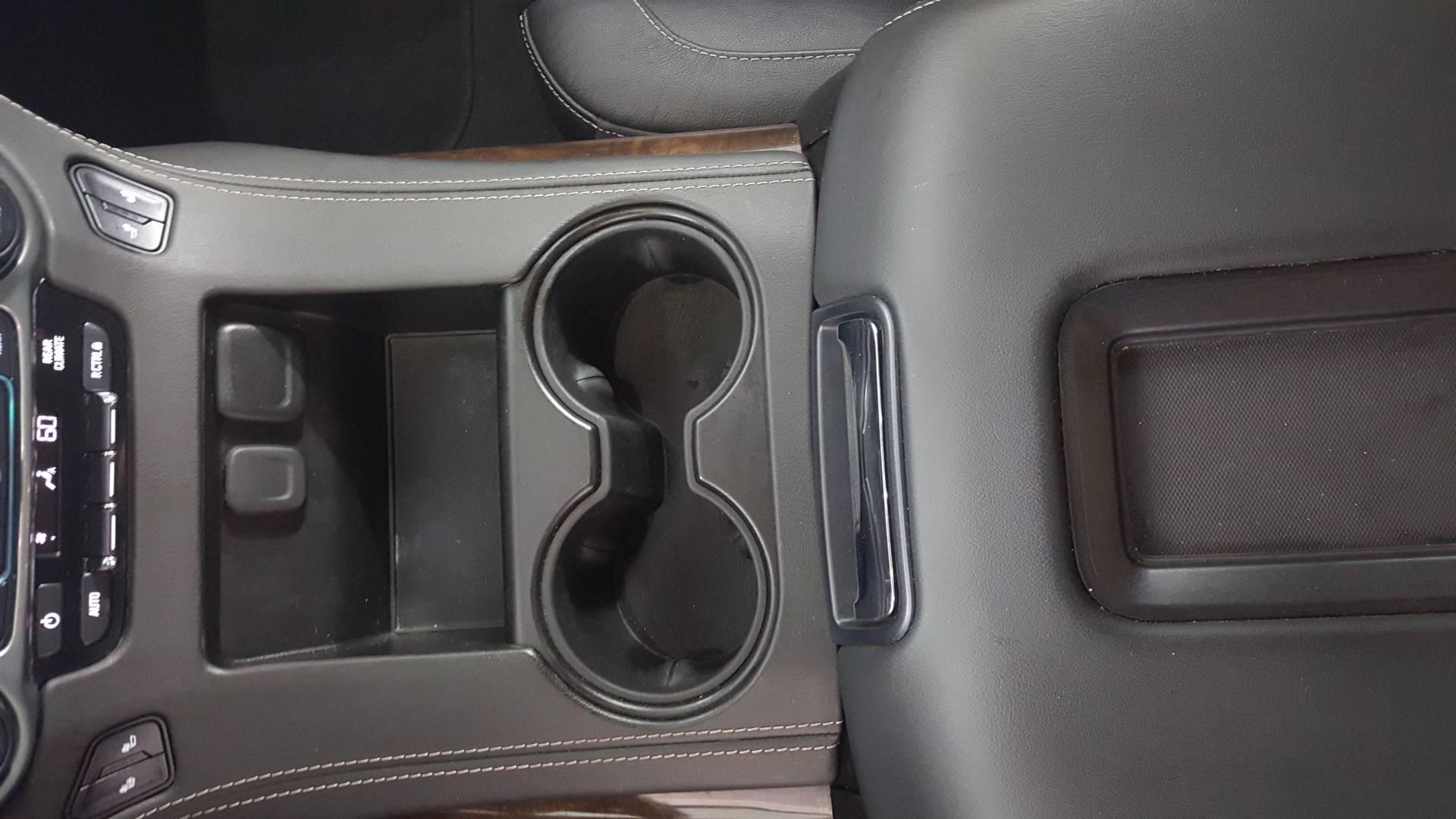 2019 Chevrolet Suburban Sport Utility