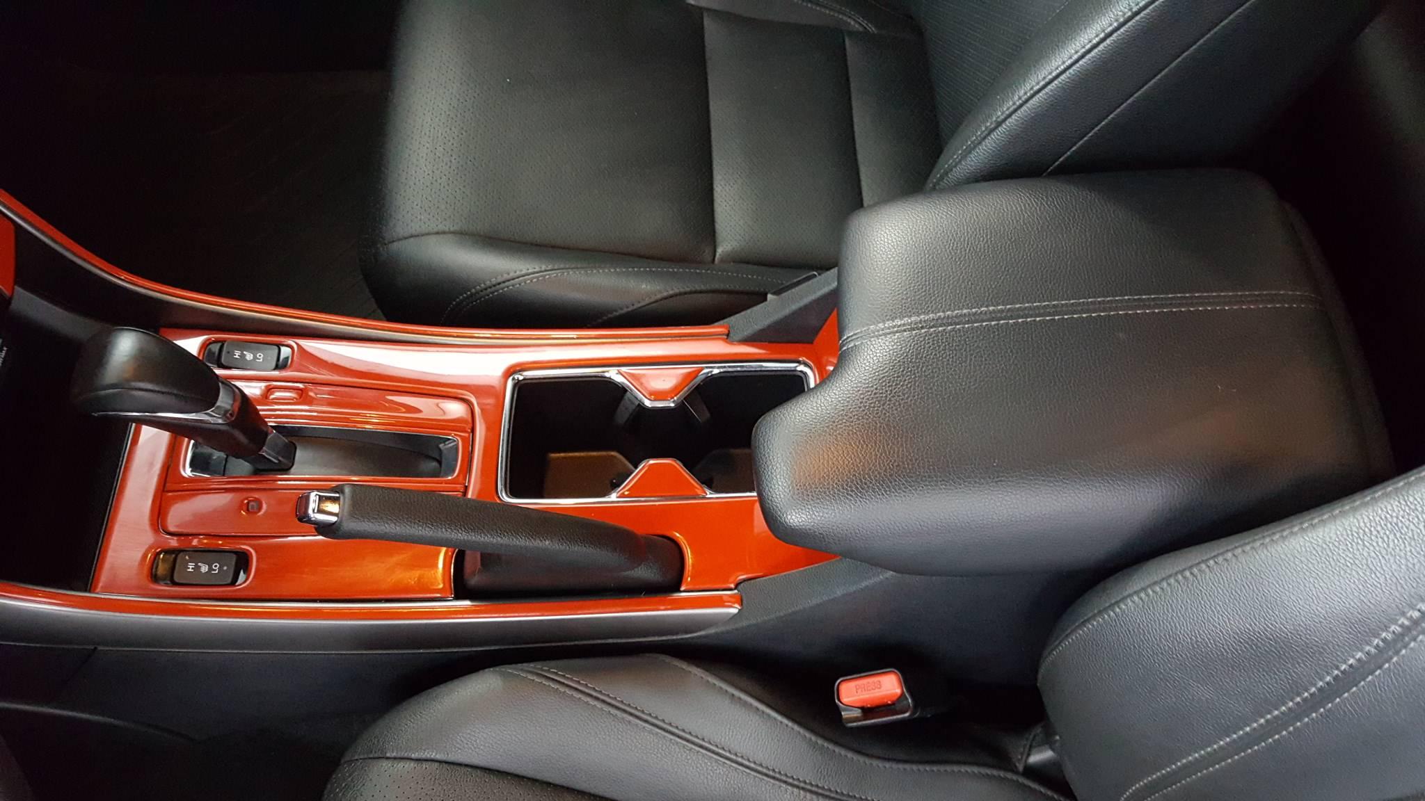 2017 Honda Accord 2dr Car