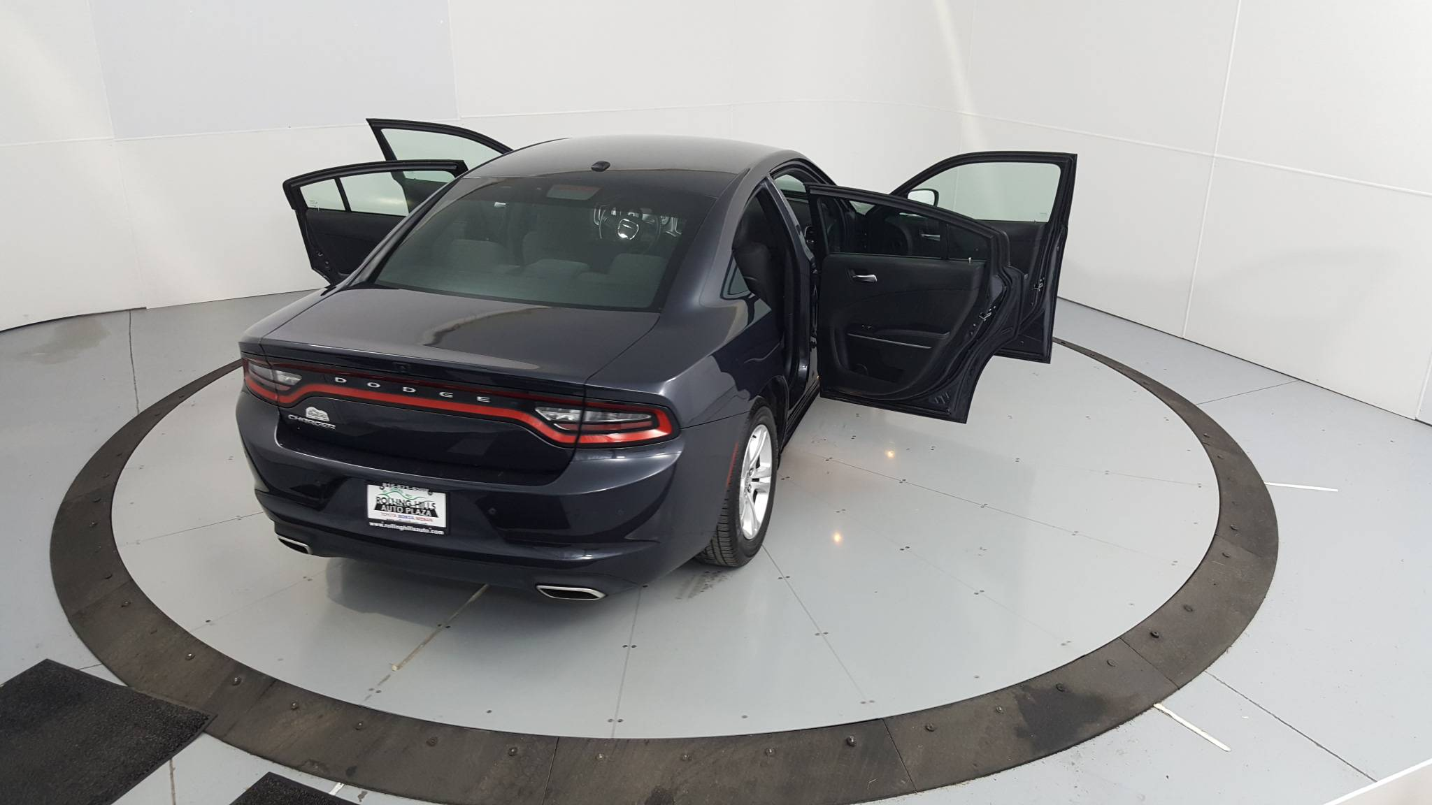 2019 Dodge Charger 4dr Car