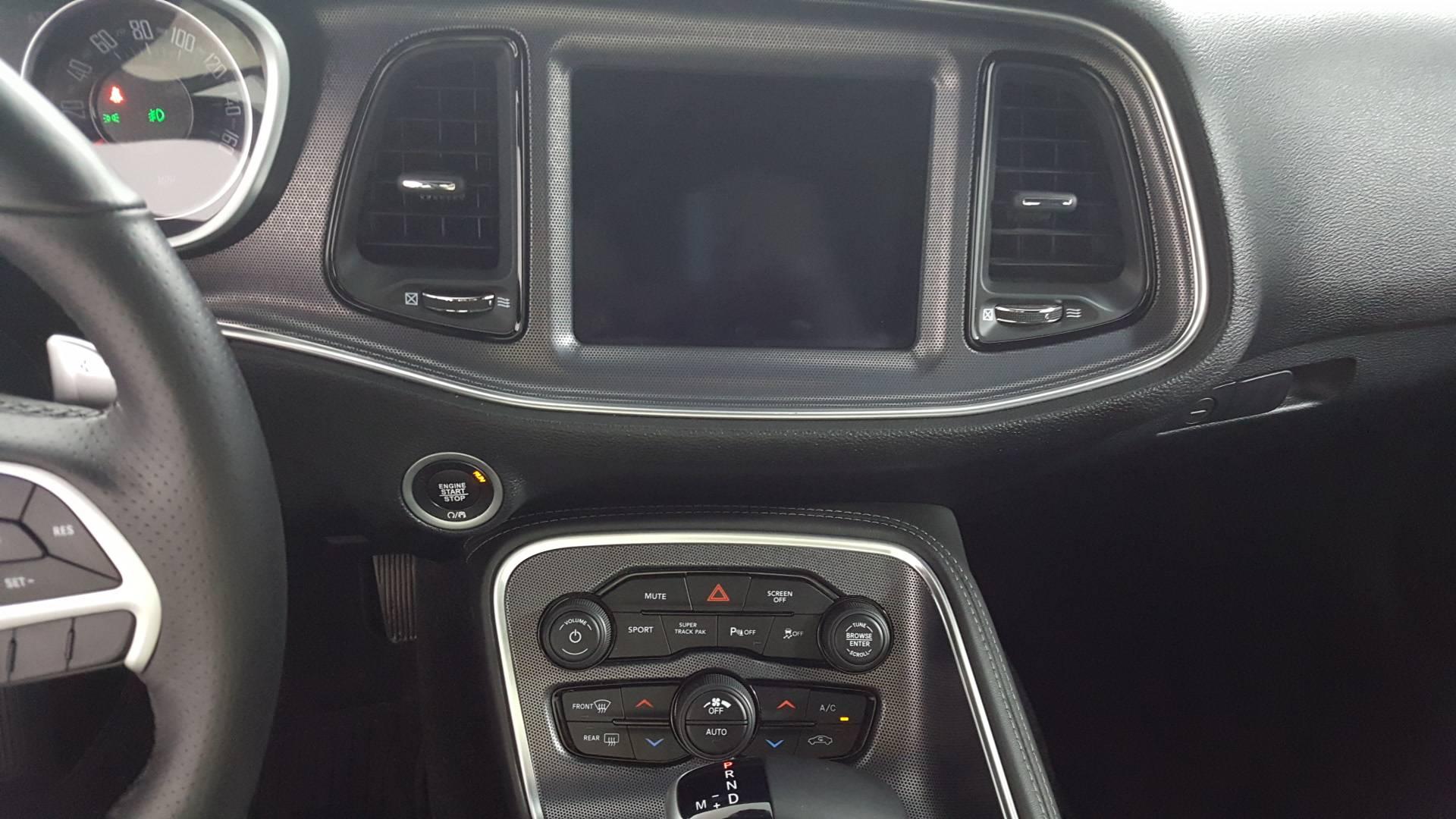 2018 Dodge Challenger 2dr Car