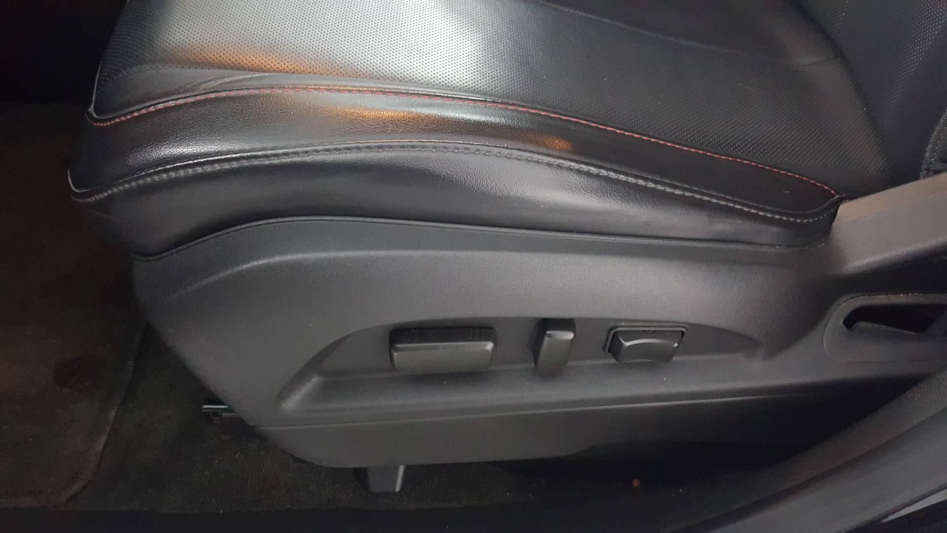 2011 Chevrolet Equinox Sport Utility