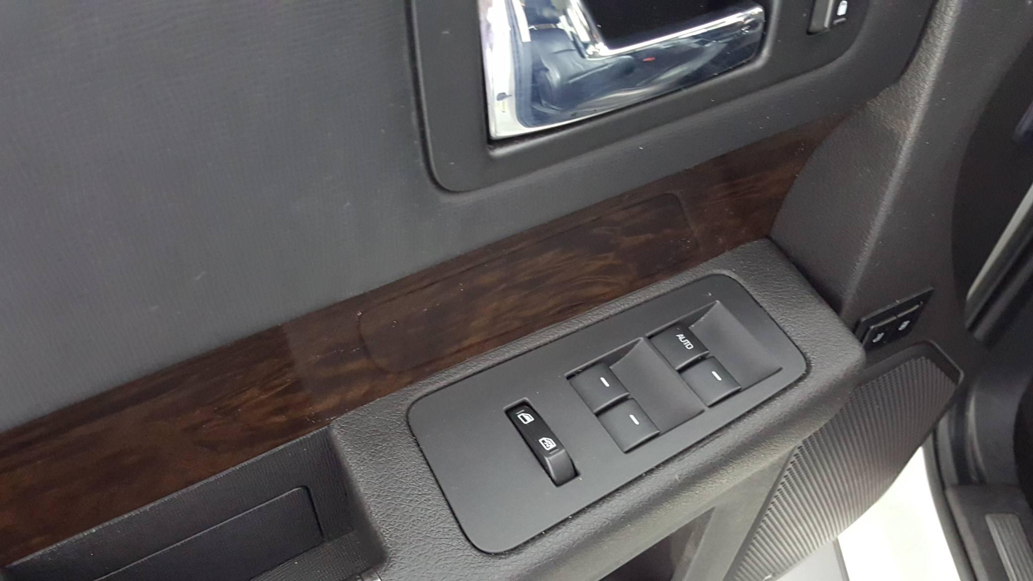 2014 Ford Flex Sport Utility