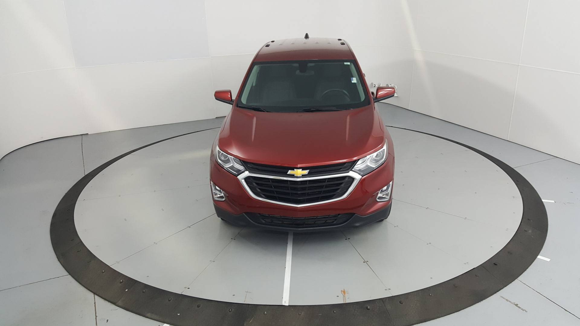 2018 Chevrolet Equinox Sport Utility