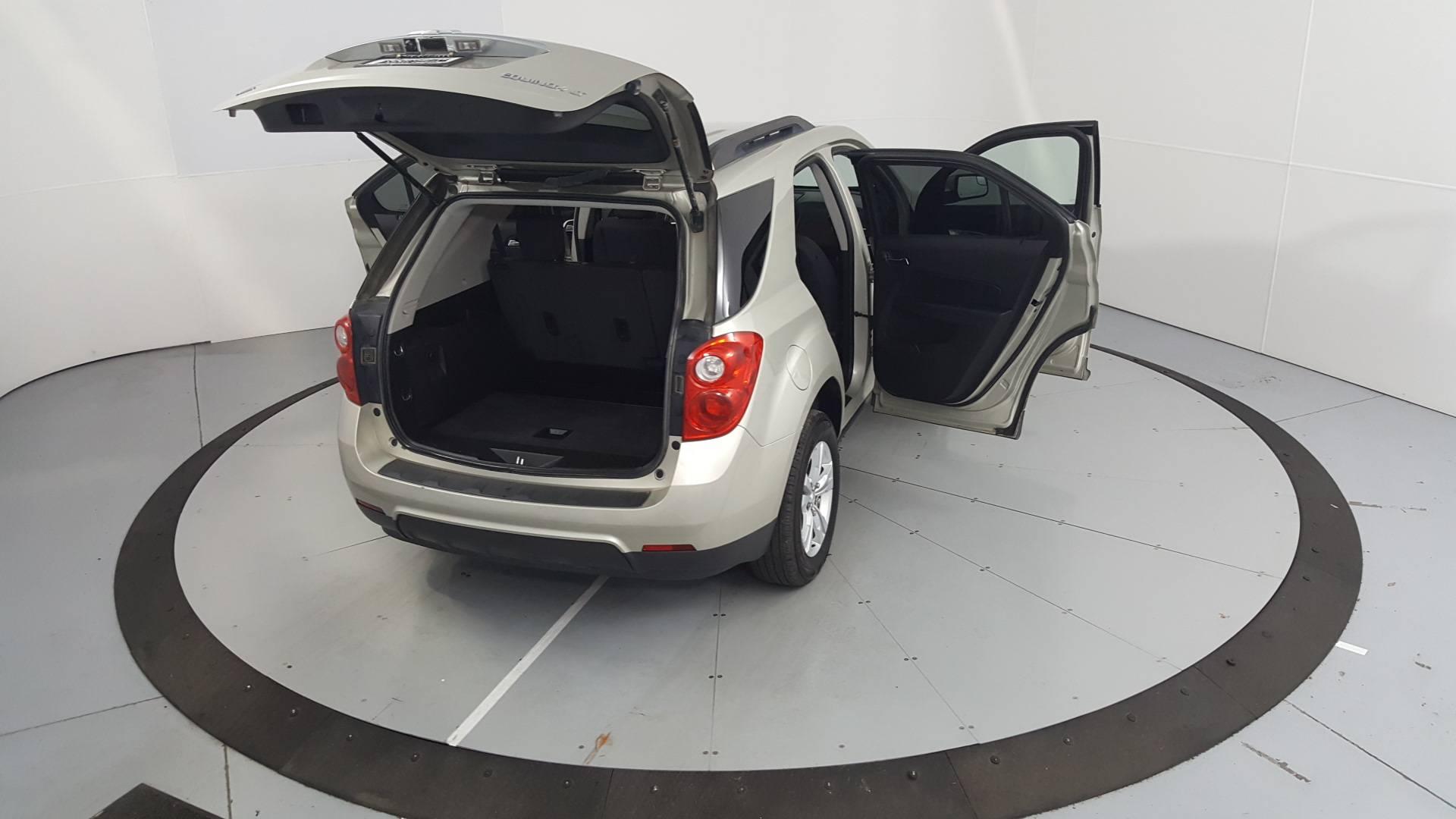 2013 Chevrolet Equinox Sport Utility