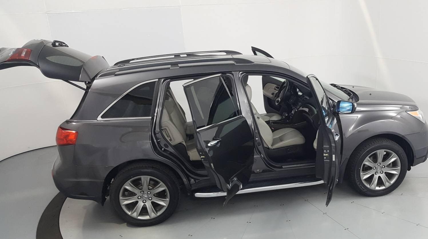 2010 Acura MDX Sport Utility