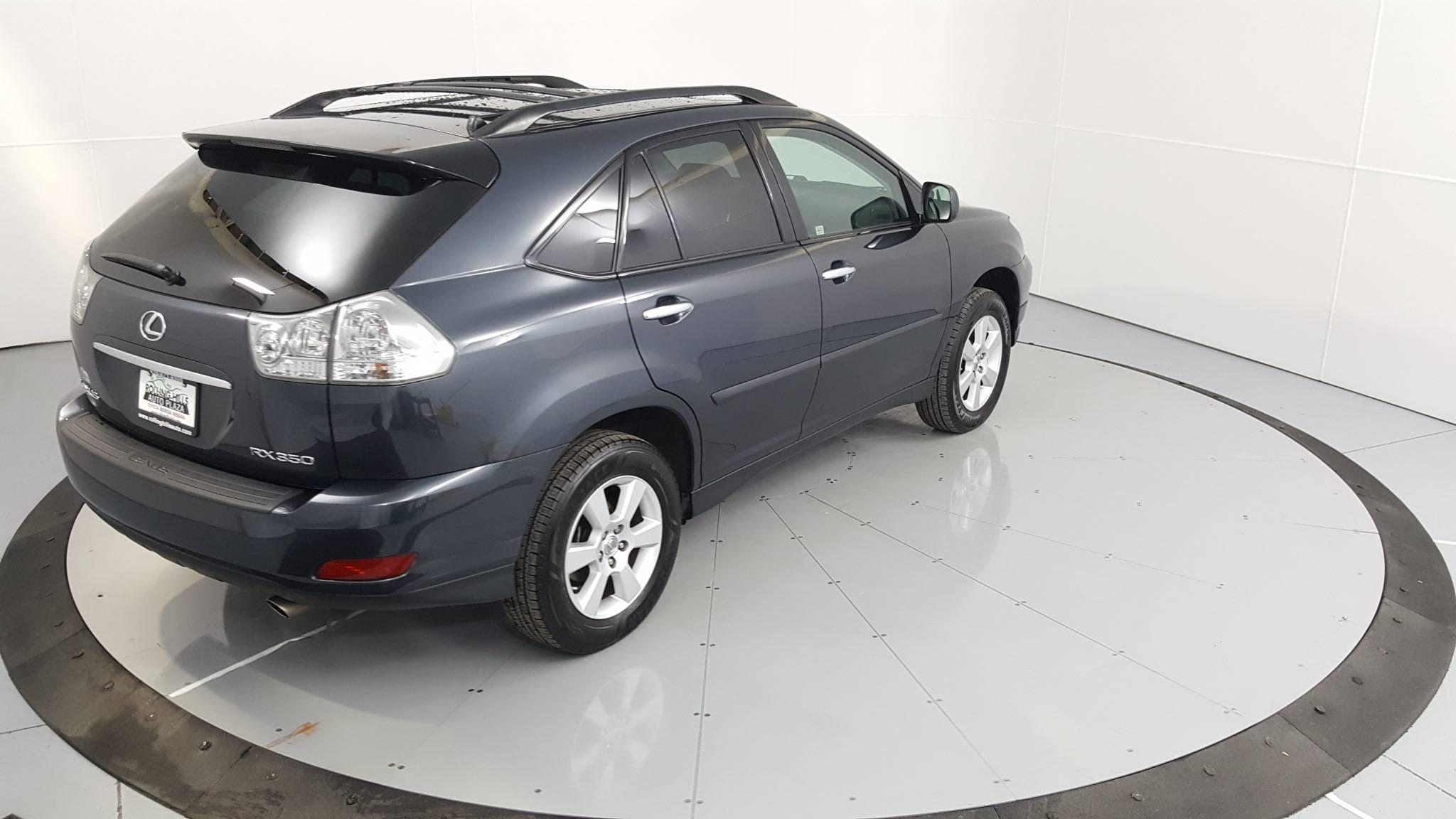 2008 Lexus RX Sport Utility