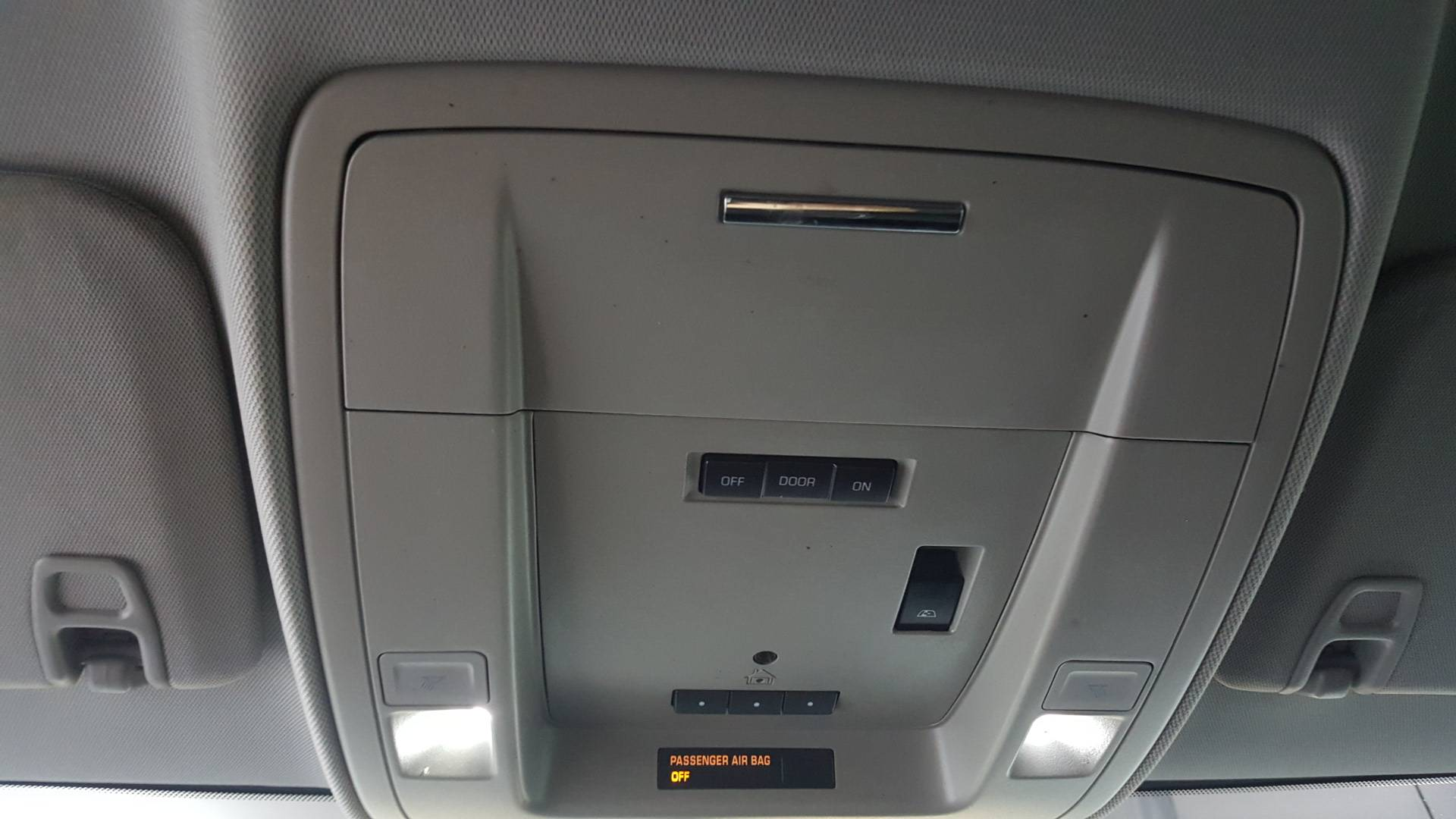 2014 Chevrolet Silverado 1500 Short Bed