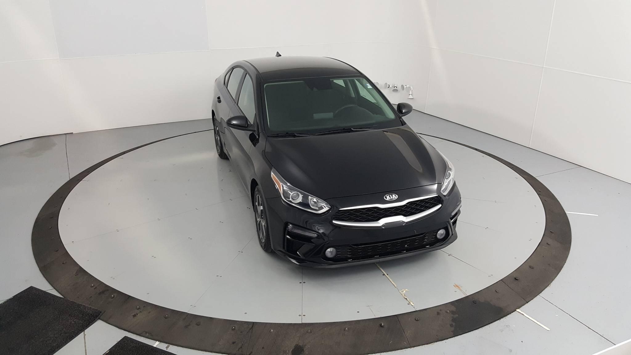 2019 Kia Forte 4dr Car