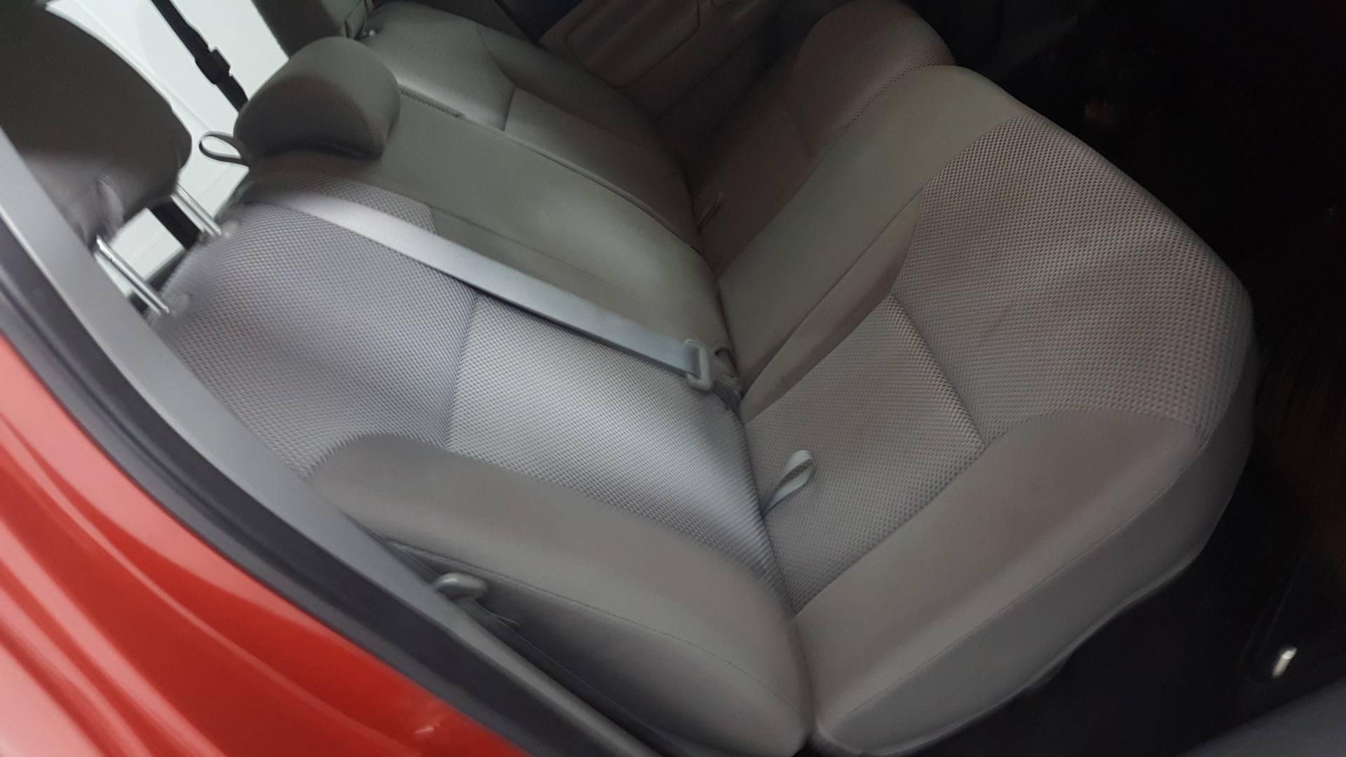 2014 Toyota Tacoma Short Bed
