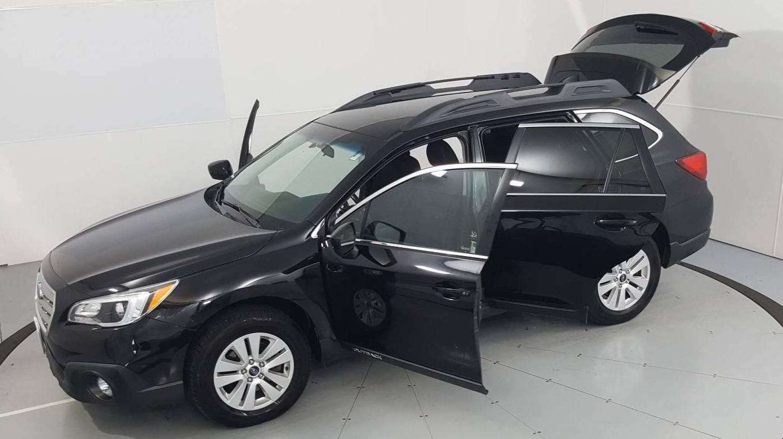 2016 Subaru Outback Sport Utility