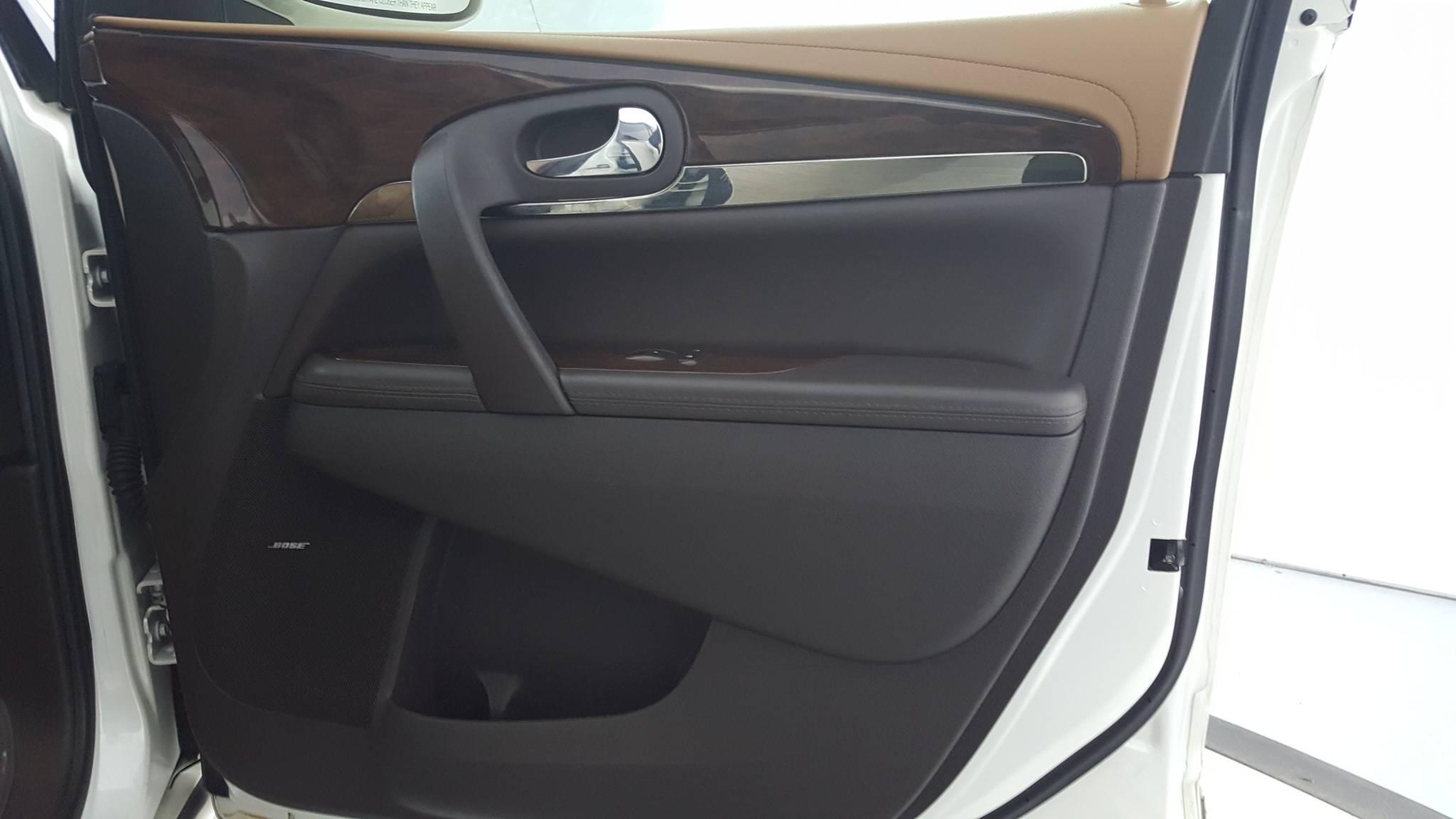 2015 Buick Enclave Sport Utility