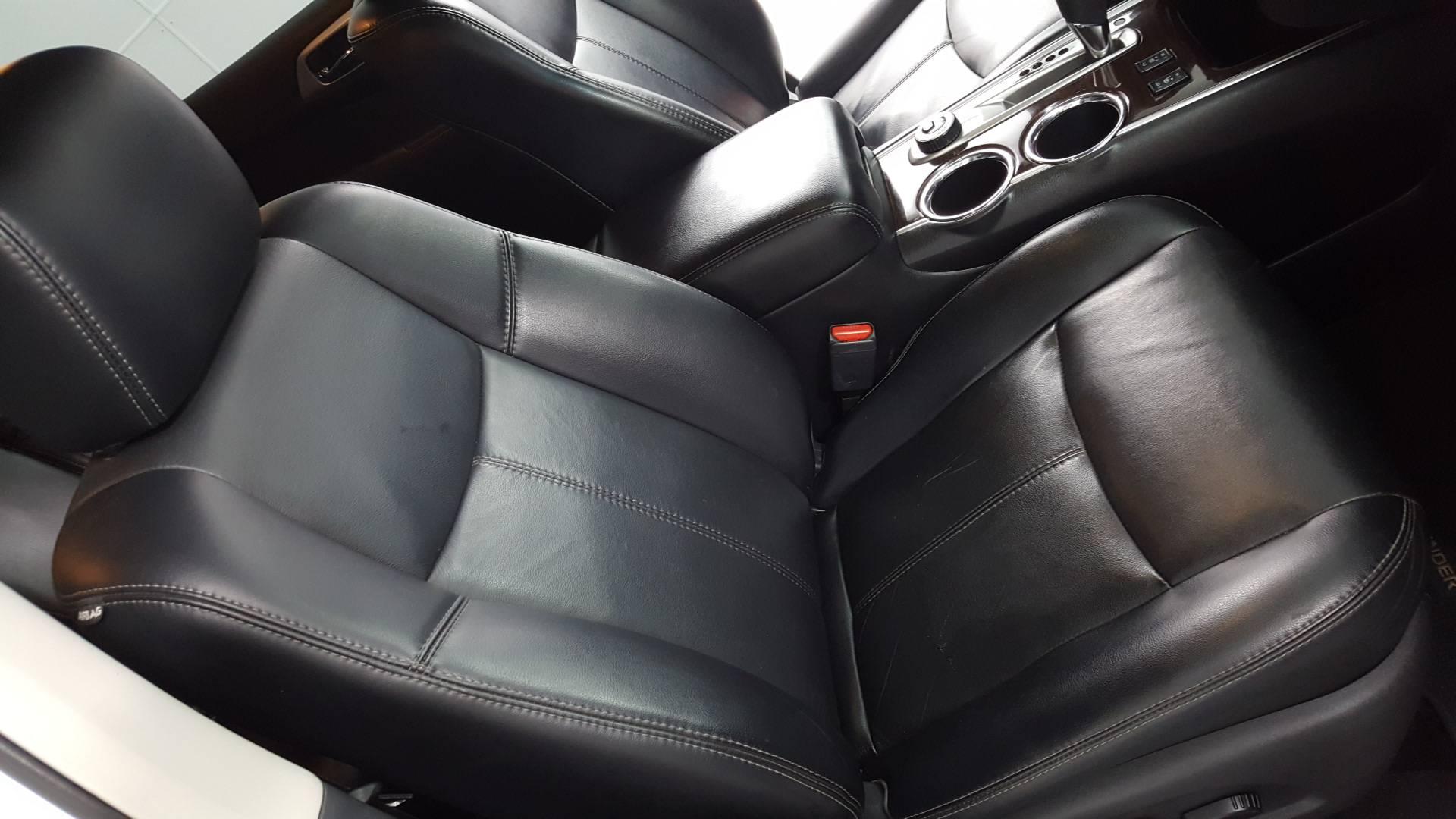 2015 Nissan Pathfinder Sport Utility