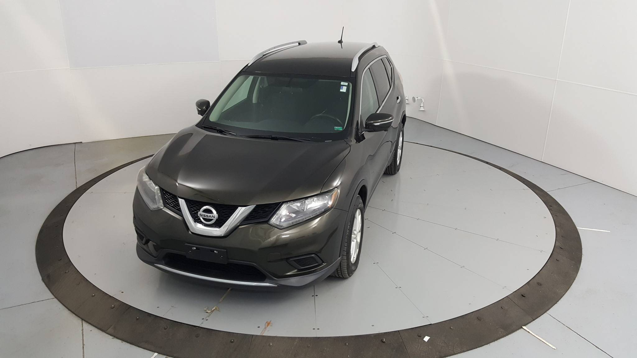 2014 Nissan Rogue Sport Utility