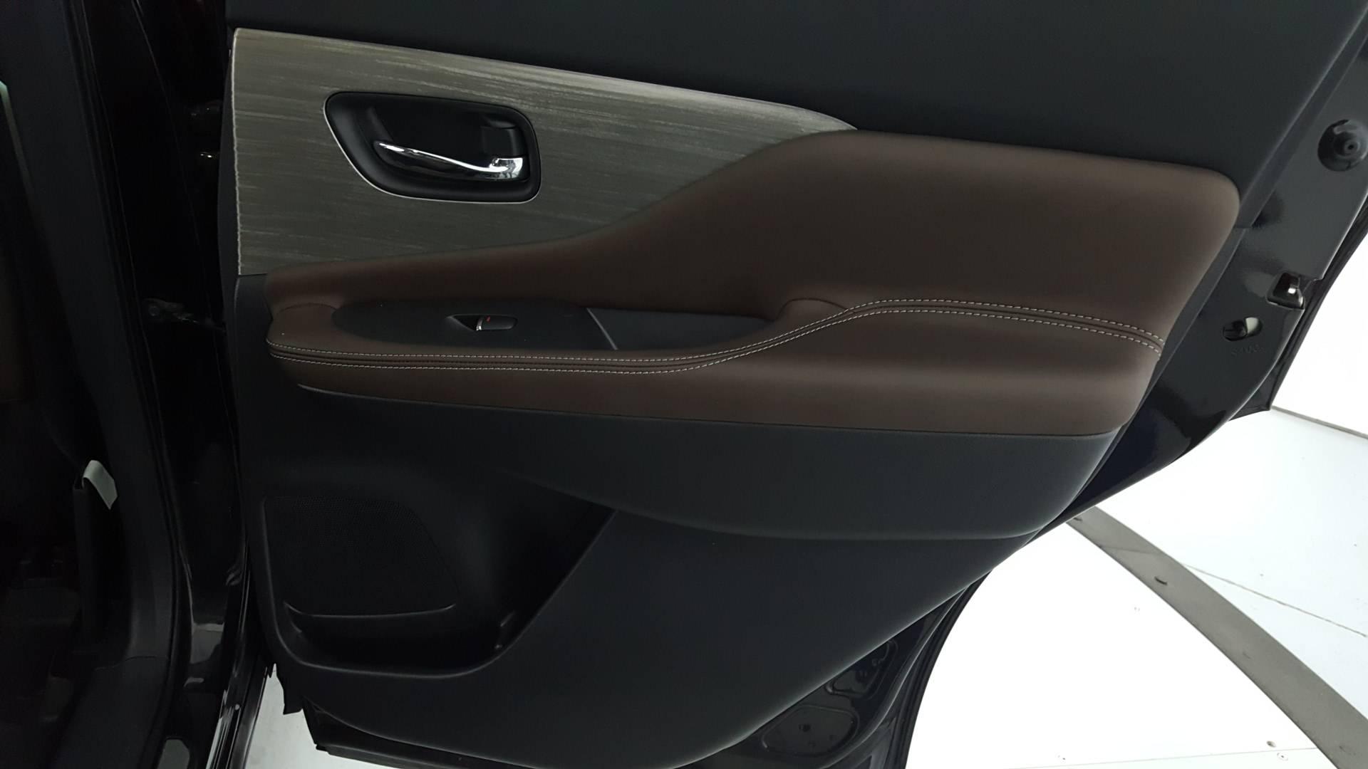 2015 Nissan Murano Sport Utility
