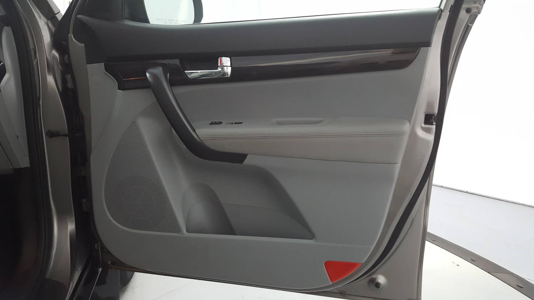 2012 Kia Sorento Sport Utility