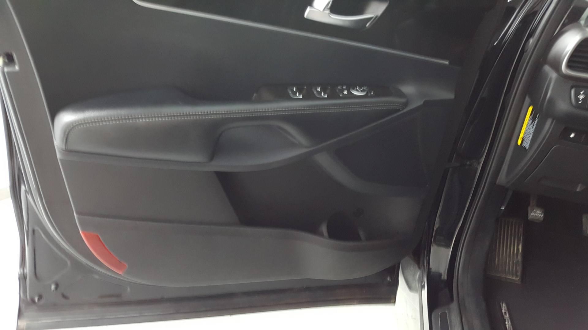 2016 Kia Sorento Sport Utility