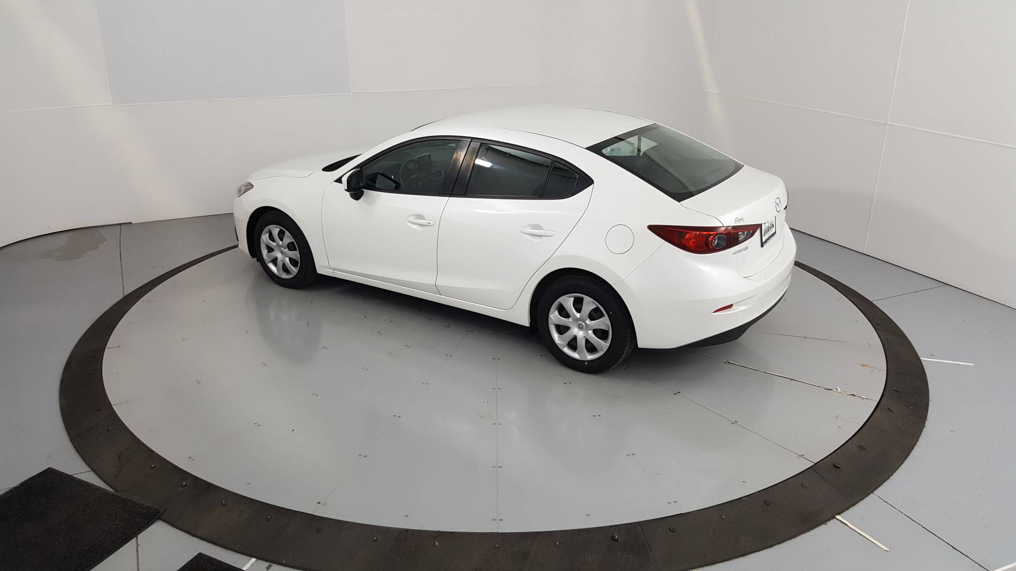 2016 Mazda Mazda3 4dr Car