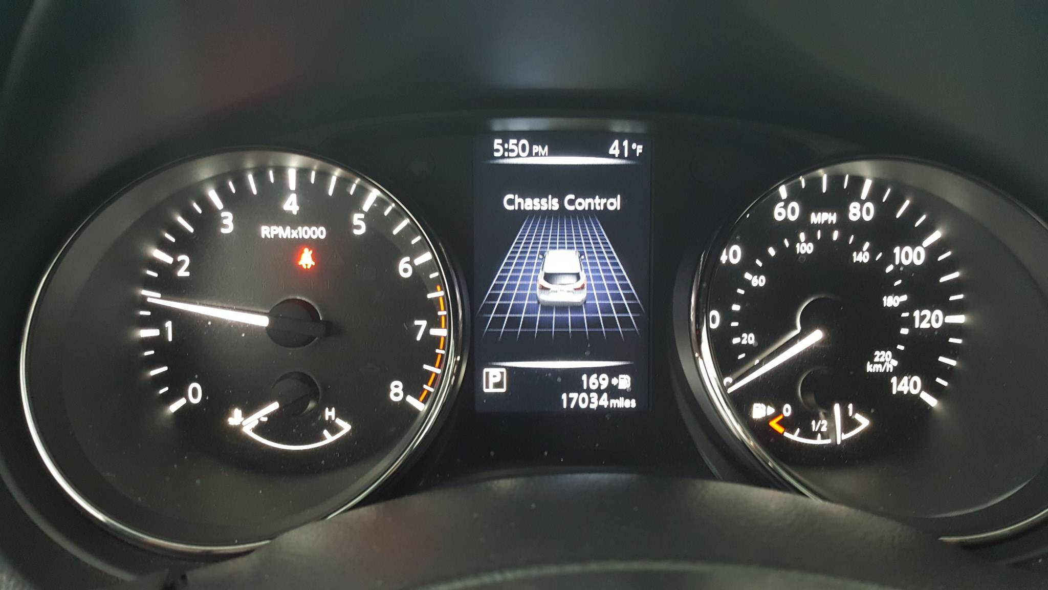 2017 Nissan Rogue Sport Sport Utility