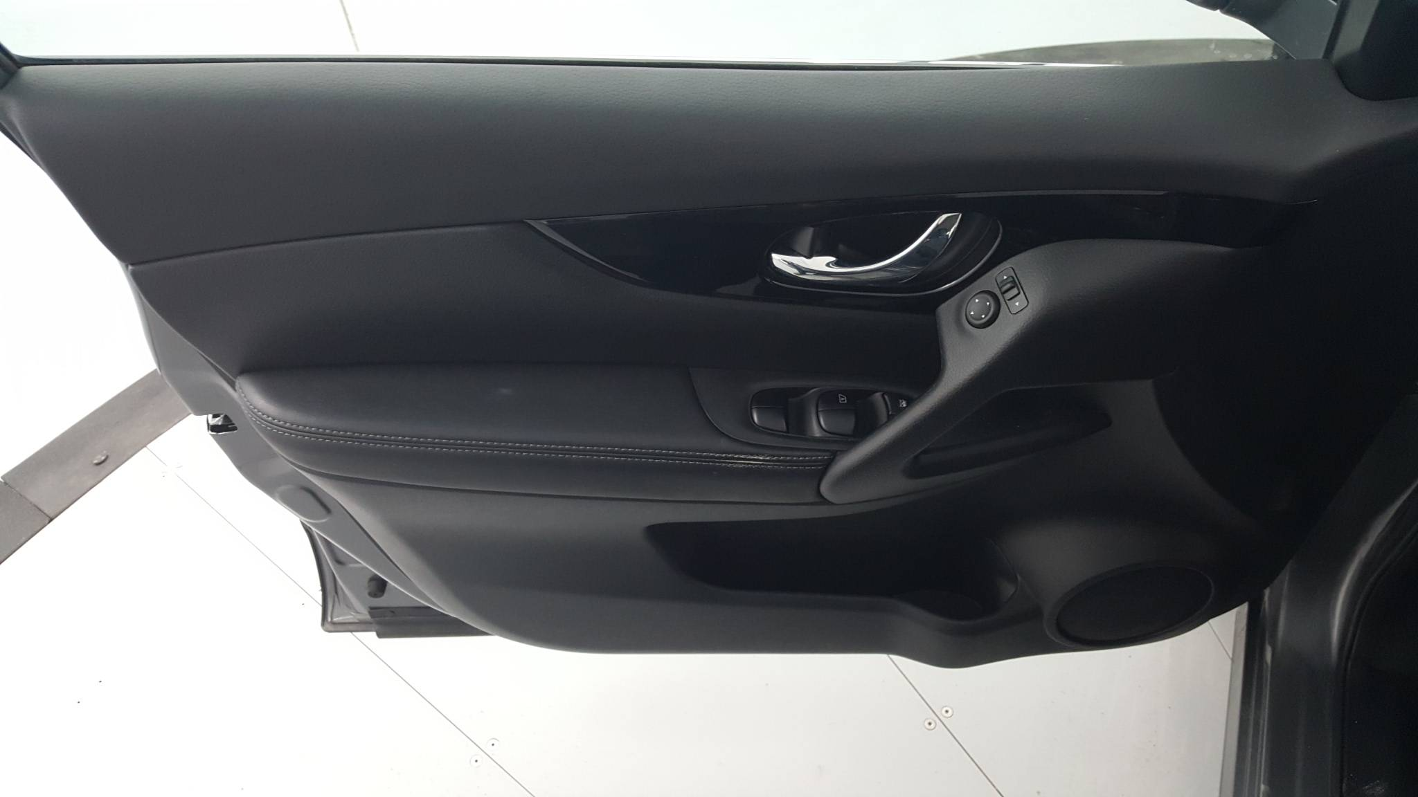 2018 Nissan Rogue Sport Sport Utility