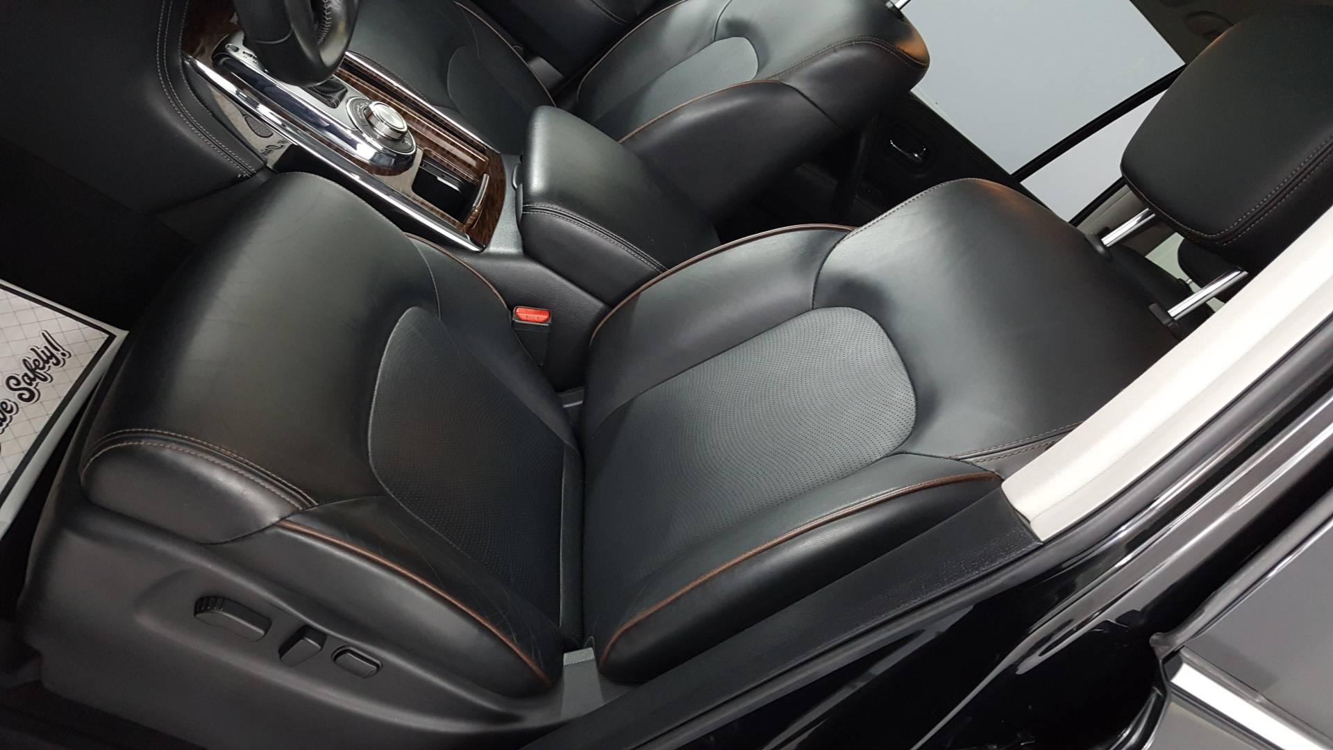 2019 Nissan Armada Sport Utility