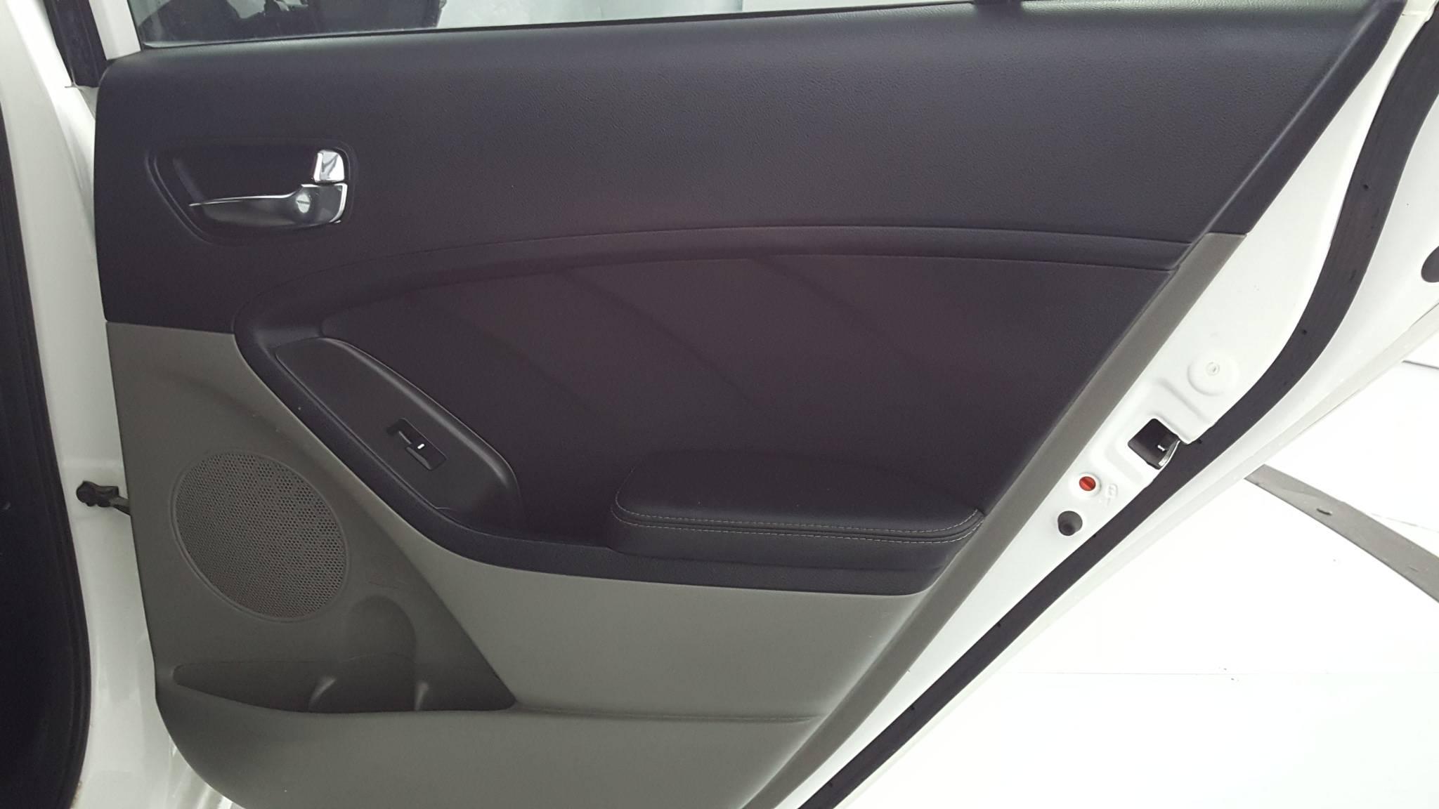 2015 Kia Forte Hatchback