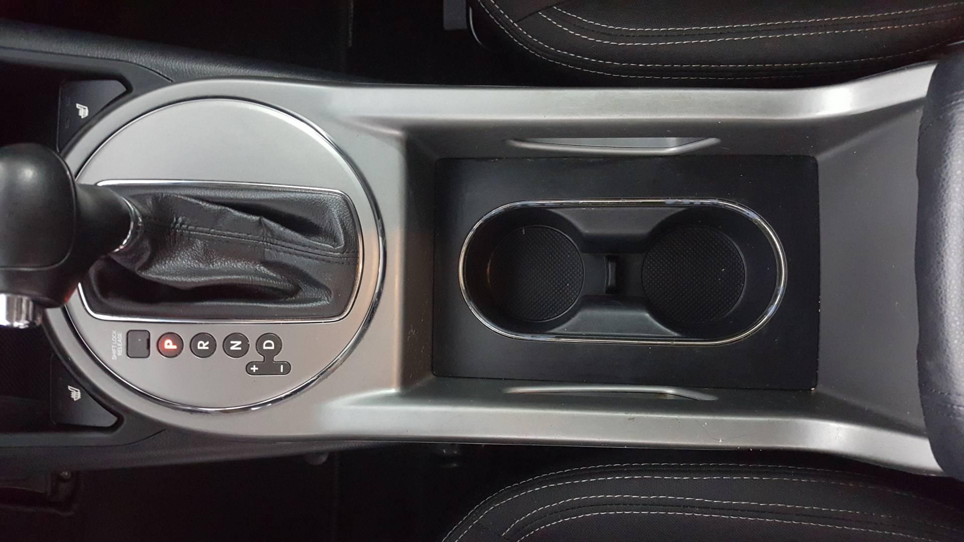 2014 Kia Sportage Sport Utility